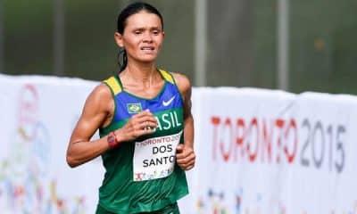 Sul-Americano de Maratona