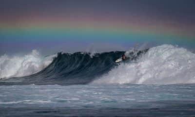 Tatiana Weston Webb Etapa de Margaret Riverr Mundial de surfe