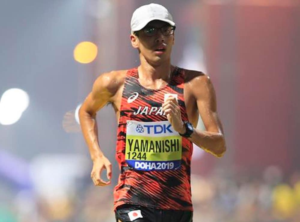 Toshikazu Yamanishi