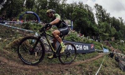 Henrique Avancini - Copa do Mundo de mountain bike