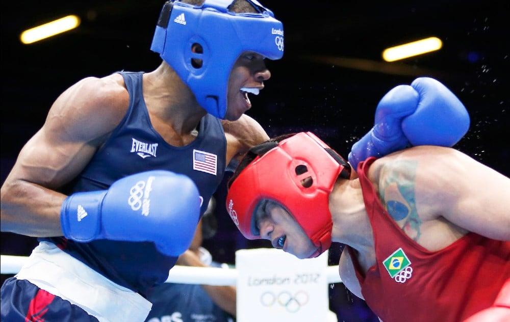 boxe mayke de carvalho
