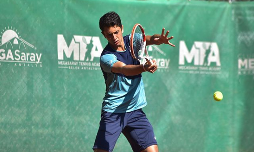 Matheus Pucinelli ITF tênis