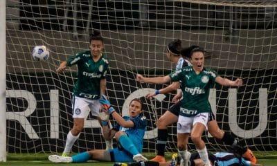 augustina palmeiras x grêmio brasileiro de futebol feminino