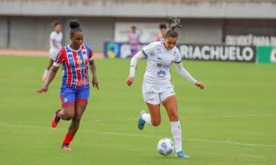 São José Futebol Feminino Brasileiro de futebol feminino Bahia