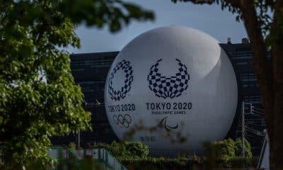 Tóquio 2020 COI