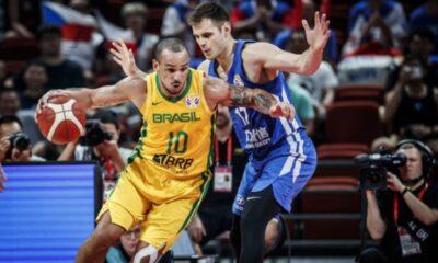 Pré-Olímpico de basquete - seleção masculina de basquete