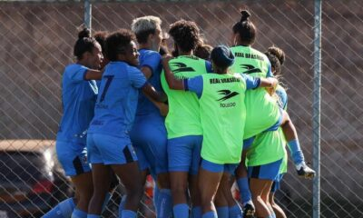 Napoli-SC x Real Brasília - Brasileiro Feminino