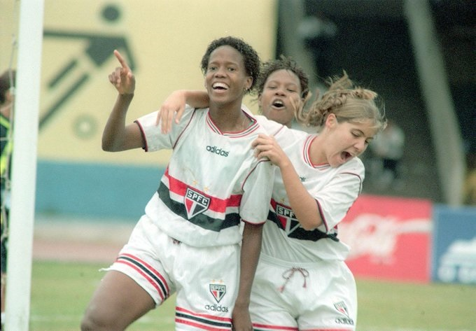 Saiba mais sobre Formiga, meia do North Carolina Courage que defenderá a seleção brasileira de futebol feminino nos Jogos Olímpicos de Tóquio 2020