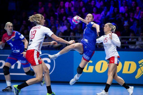 Confira a tabela do torneio de handebol feminino, dos Jogos Olímpicos Tóquio 2020, que serão disputados entre 24 de julho e 9 de agosto no Japão