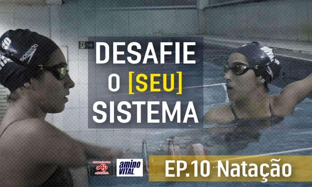 Dayanne Silva desafie o seu sistema