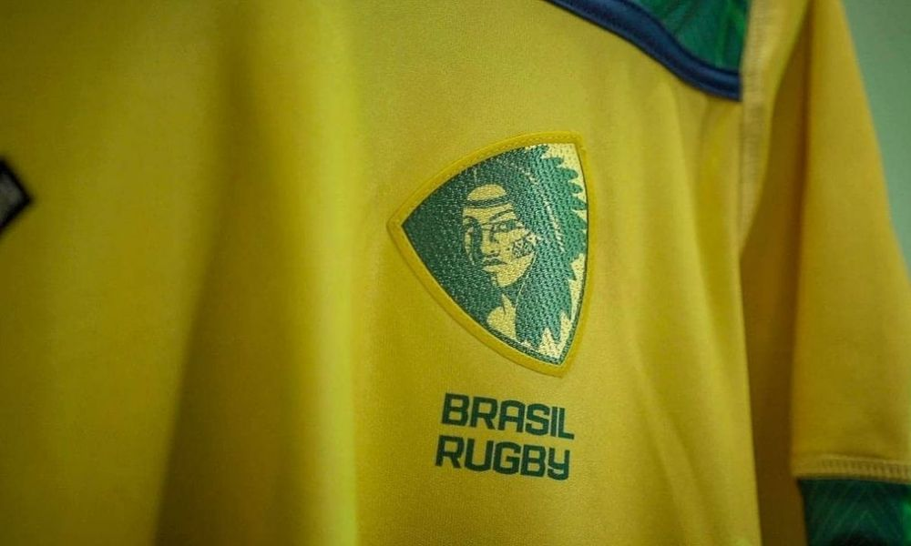 Yaras - Brasil - Rugby Sevens - Tóquio
