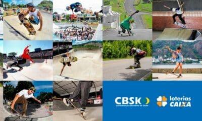 CBSk e Loterias CAIXA