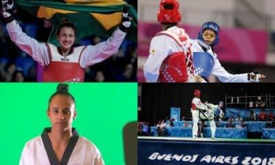 Open do México Taekwondo