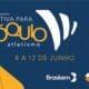 Atletismo Paralímpico começa seletiva para Tóquio