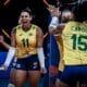 Brasil x Itália - Liga das Nações