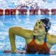 Carol Santiago fica perto do recorde mundial