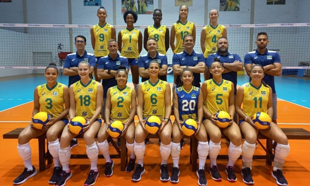 Mundial Sub-20 de vôlei feminino