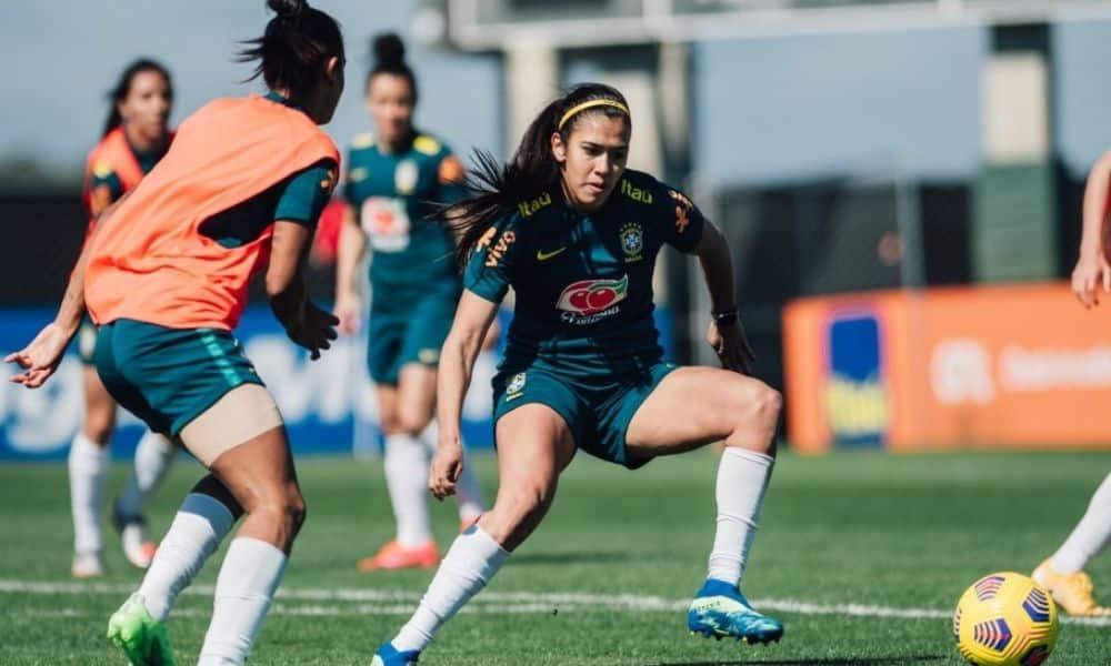 Antonia Seleção brasileira