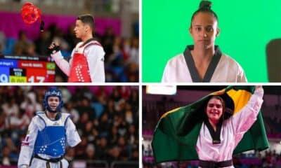 Pan-Americano de Taekwondo e Parataekwondo