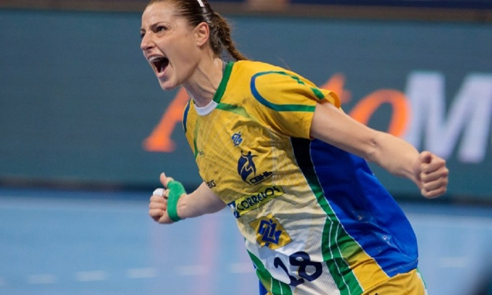 redes sociais de todos os atletas brasileiros na Olimpíada de Tóquio 2020 (Pedro Martinez / Sailing Energy)