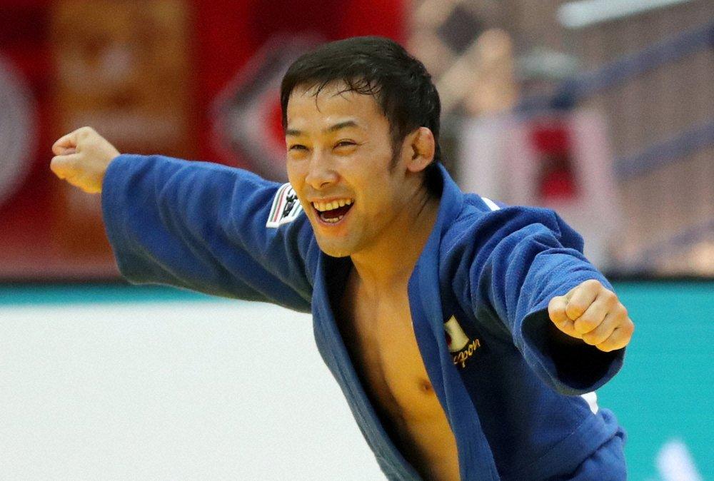 Naohisa Takato judô jogos olímpicos tóquio --60 kg masculino - Judô - Jogos Olímpicos de Tóquio 2020