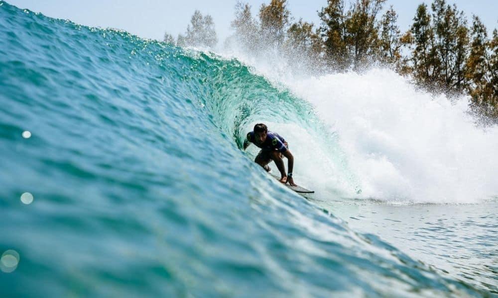 Filipe Toledo etapa do surf ranch do mundial de surfe