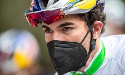 Henrique Avancini - Copa do Mundo de mountain bike - Tóquio 2020