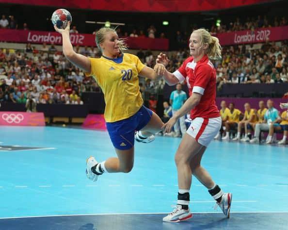 Isabella Gulden Jogos Olímpicos de Töquio 2020 handebol feminino