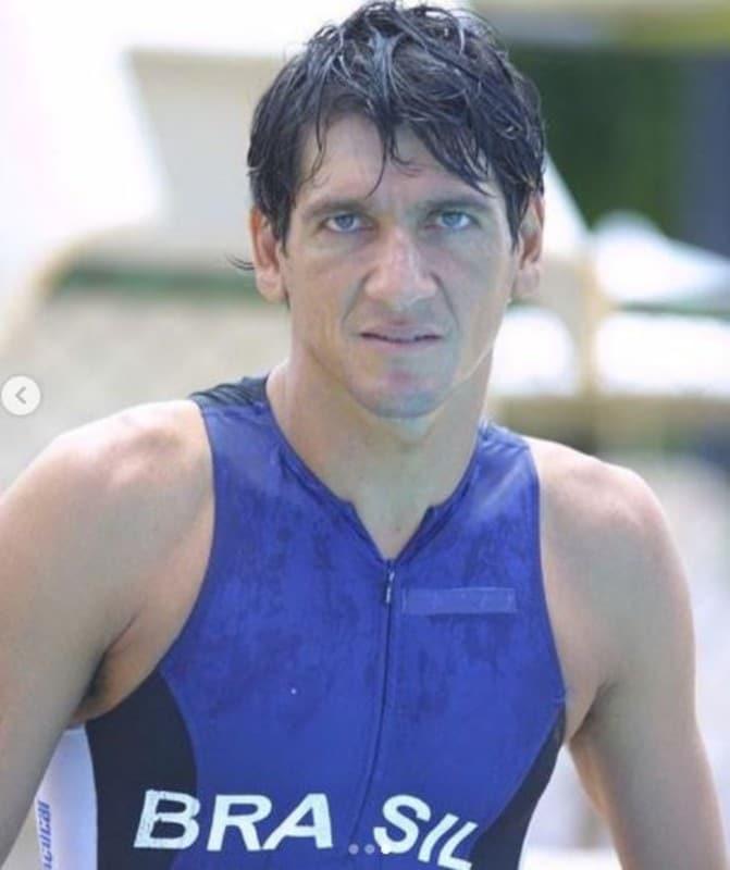 Leandro Macedo Triatlo
