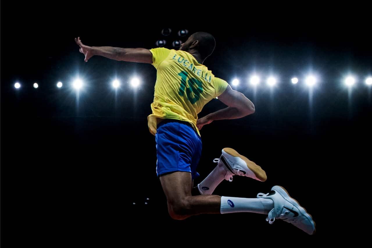 Lucarelli - seleção brasileira de vôlei - Jogos Olímpicos de Tóquio 2020