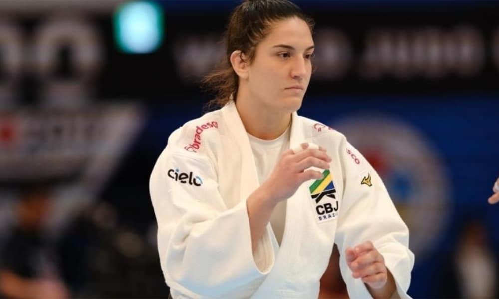 Mayra Aguiar - Rafael Buzacarini - Leonardo Gonçalves - Mundial de judô