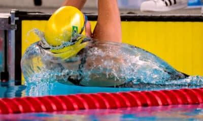 Seletiva de natação paralímpica - Tóquio 2020