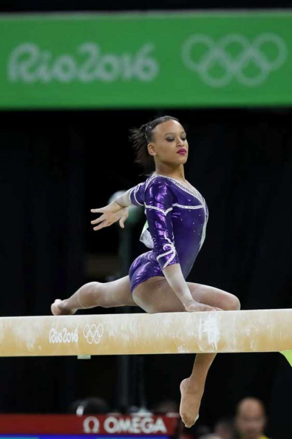 Conheça mais sobre Rebeca Andrade, atleta que defenderá o Brasil na ginástica artística feminina nos Jogos Olímpicos de Tóquio 2020