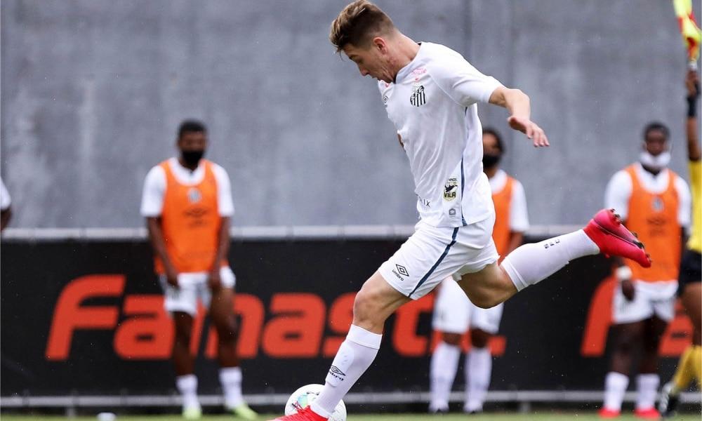 Sport e Santos - Brasileiro Sub-20