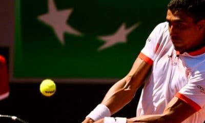 Thiago Monteiro - Marcelo Demoliner - Roland Garros