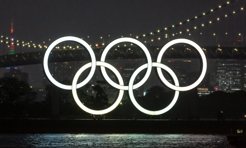 Jogos Olímpicos de Tóquio 2020 - Público Tóquio
