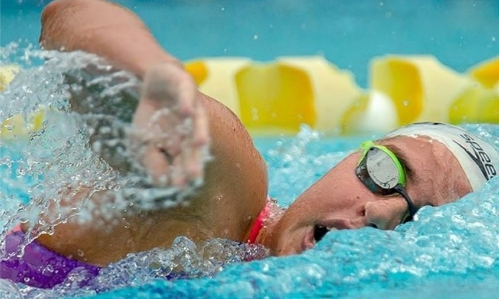 Seletiva olímpica de natação - Tóquio 2020 - Covid-19