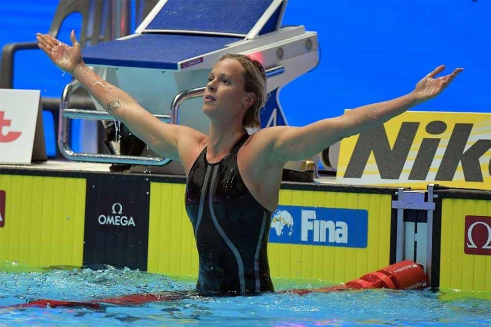 Natação Federica Pellegrini 200m livre feminino Confira tudo sobre a prova dos 200m livre feminino dos Jogos Olímpicos Tóquio 2020, que serão disputados entre 23 de julho e 8 de agosto no Japão