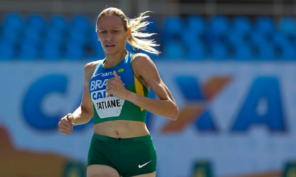 3000m com obstáculos Jogos Olímpicos Tóquio