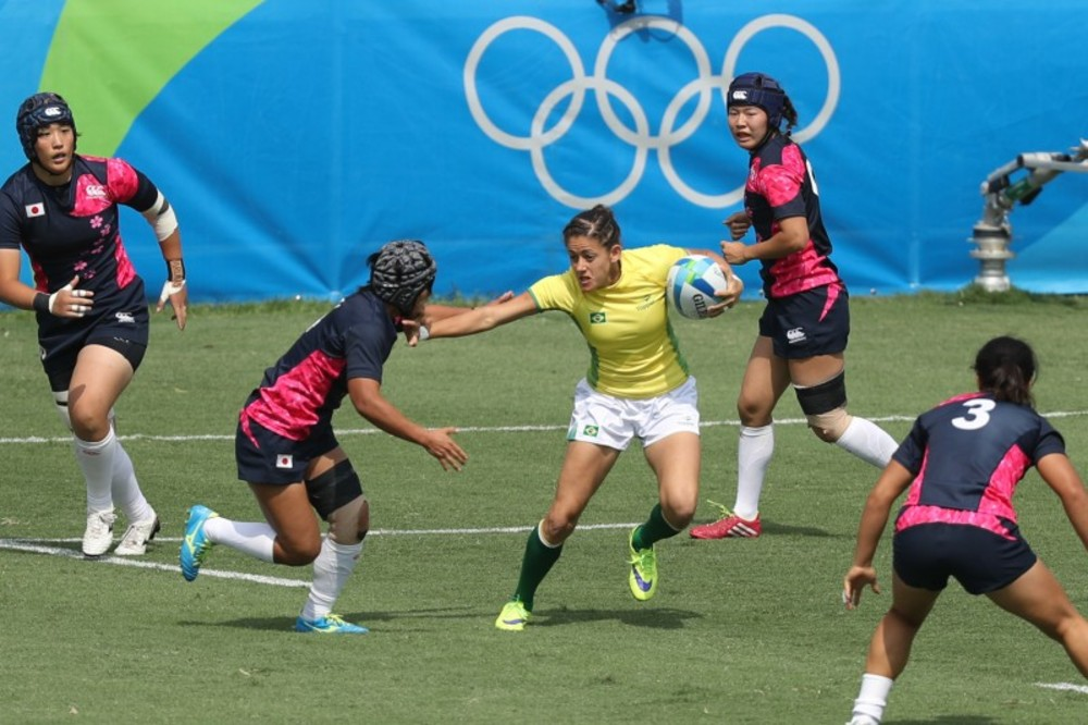 Brasil hóquei feminino Rio-2016