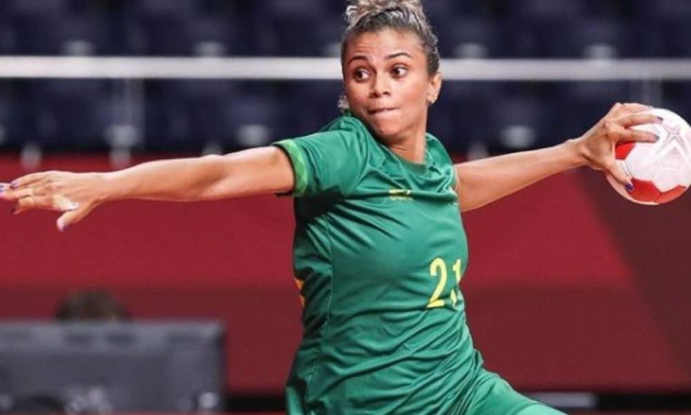 Brasil x Hungria - Jogos Olímpicos de Tóquio 2020