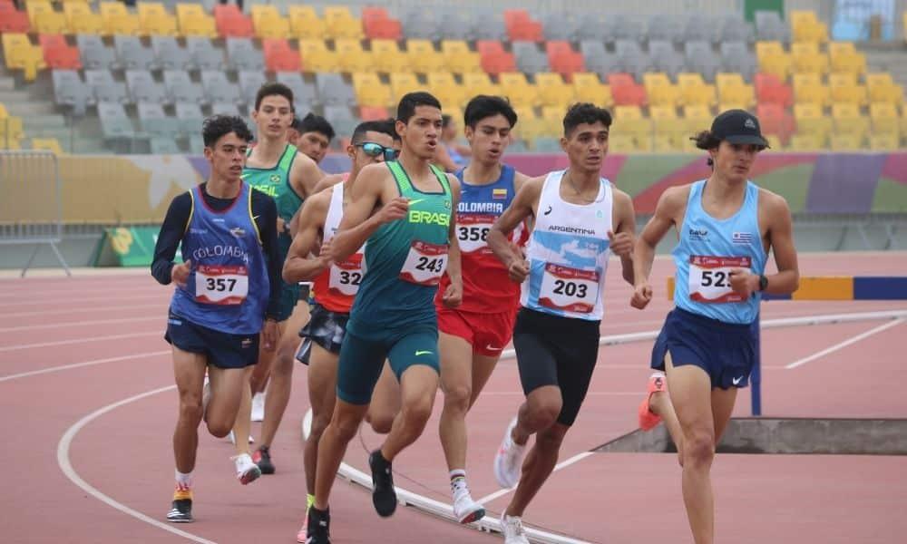 Sul-Americano Sub-20 de atletismo