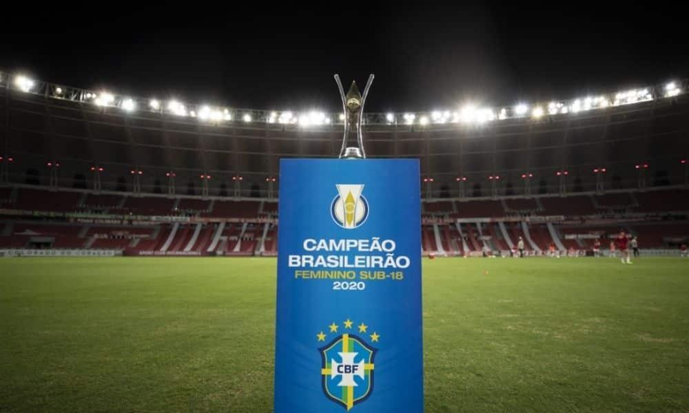 Brasileiro Sub-18 feminino de futebol