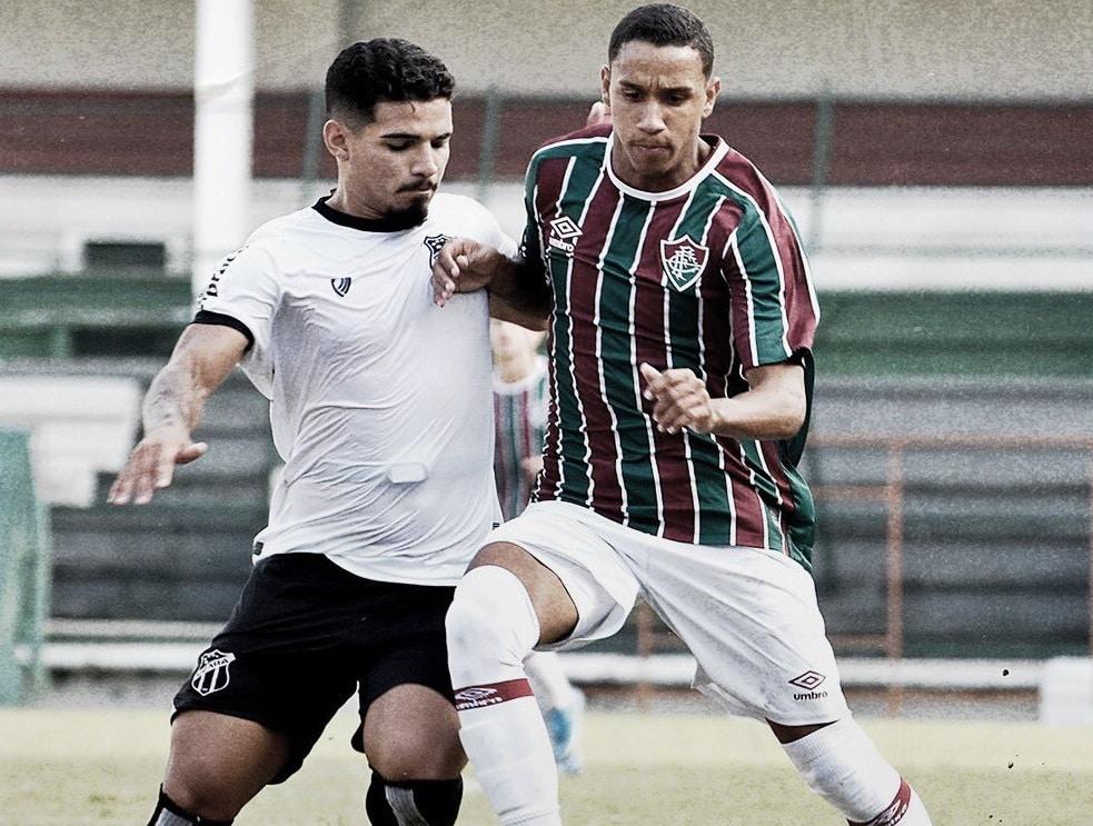 Fluminense Ceará