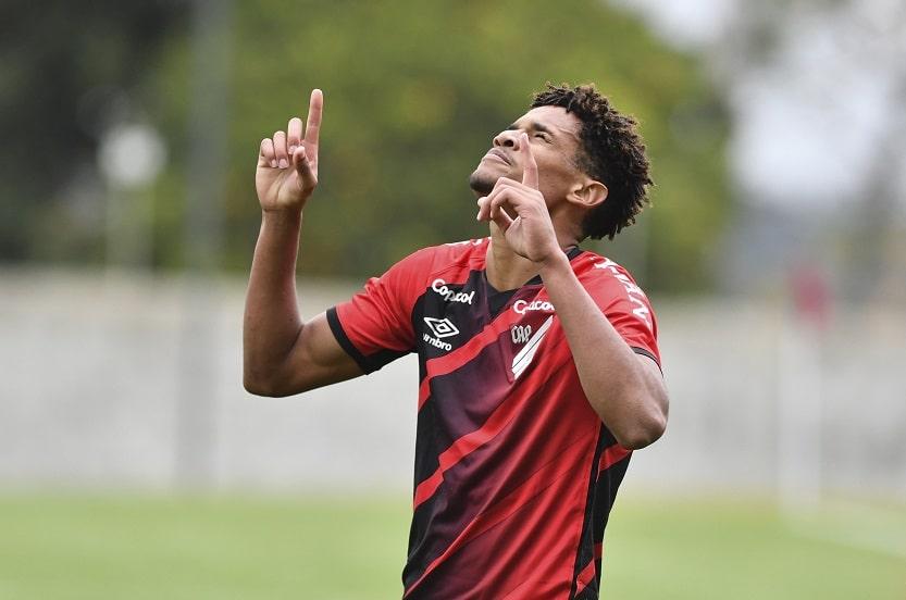 Brasileiro sub-17 Cruzeiro Atlético-MG