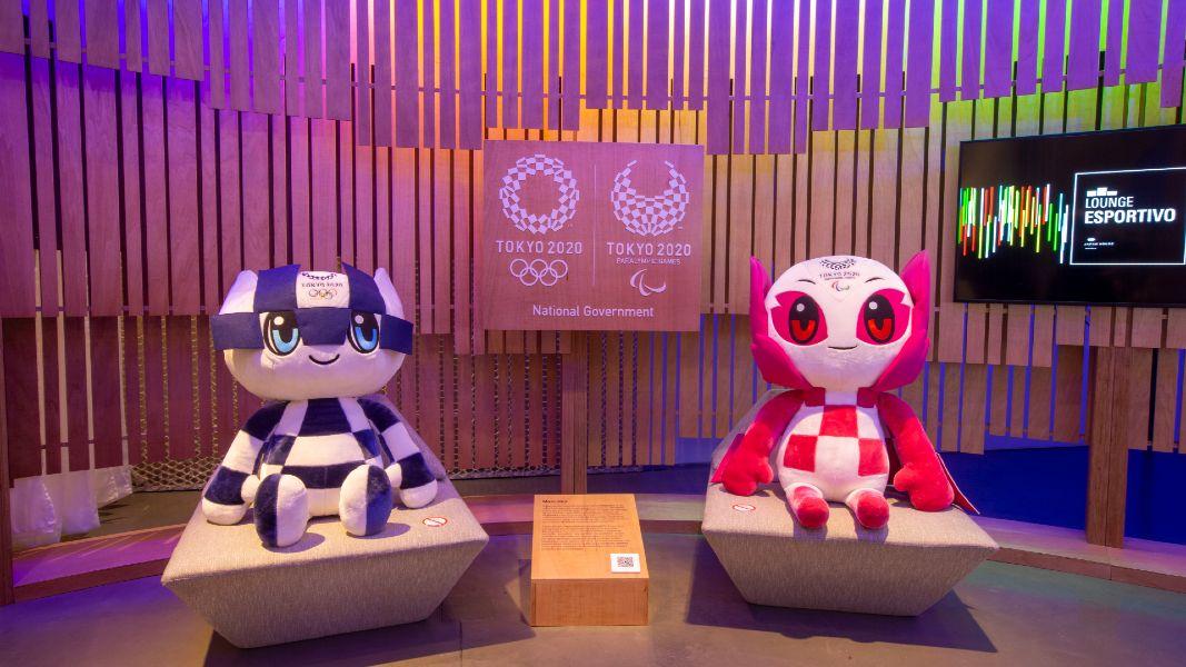 Japan House exposição Tóquio 2020