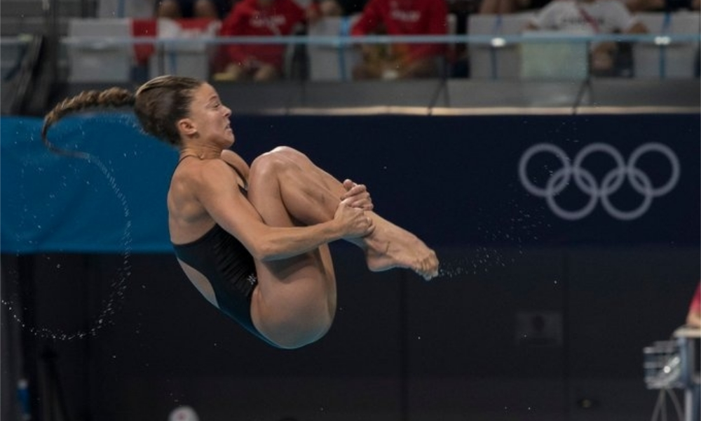 Luana Lira - Jogos Olímpicos de Tóquio