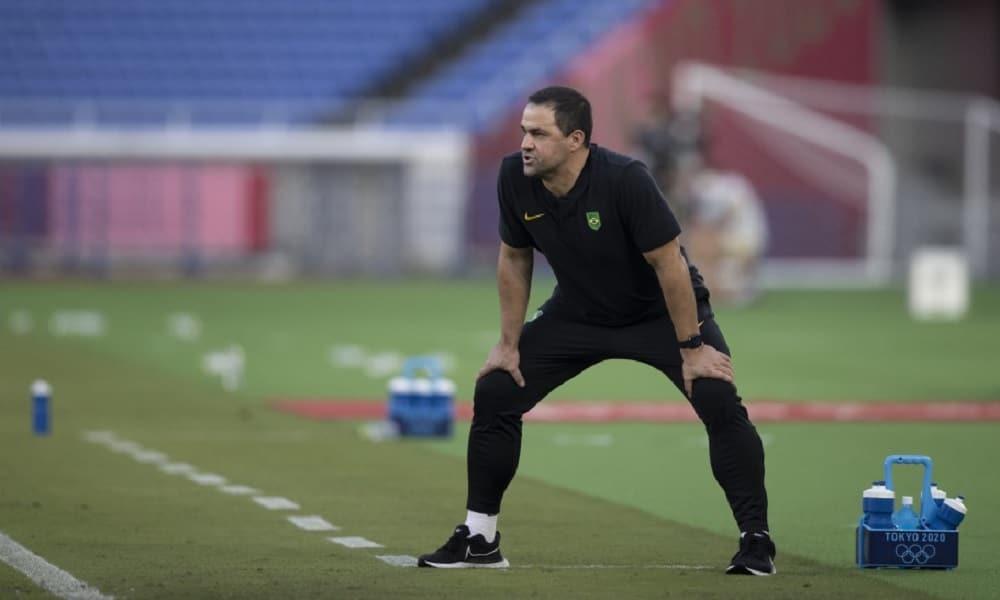 Mesmo com um a menos, Jardine vê Brasil melhor em empate com a Costa do Marfim