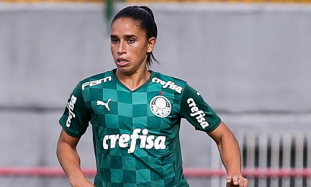Rafaelle - seleção feminina de futebol - Jogos Olímpicos de Tóquio 2020