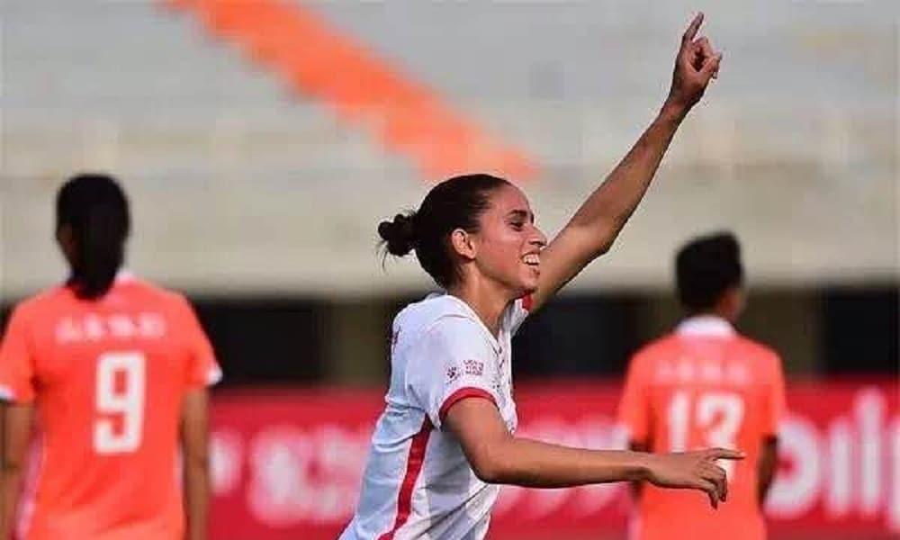 Rafaelle - seleção brasileira de futebol feminino - Jogos Olímpicos de Tóquio 2020